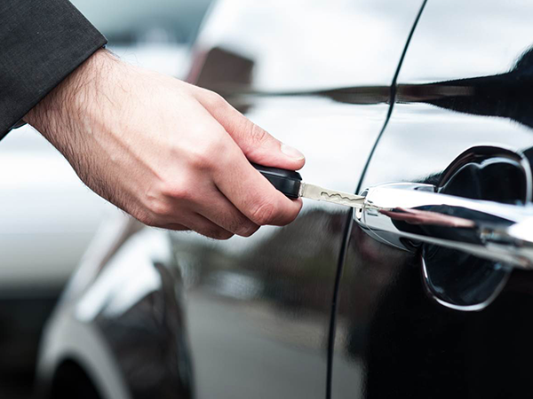 Car Keys Automotive Locksmith